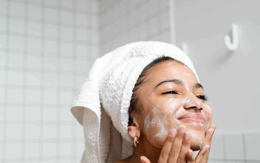 Why Having a Skincare Routine is Important